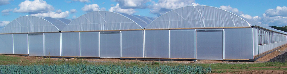 Keader Greenhouse